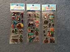 boys sticker sheets buy 5 get 5 free stickers party boys stickers NEW lego mine