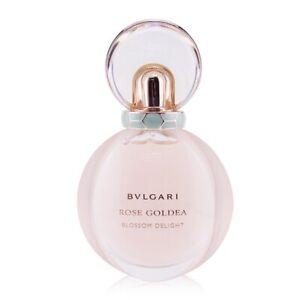 NEW Bvlgari Rose Goldea Blossom Delight EDP Spray 50ml Perfume