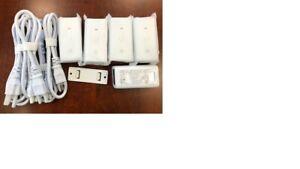 5 x Ubiquiti UPOE af 48v Gigabit POE Injector 802.3af UniFi - New, Open Box