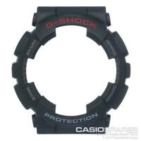 Genuine Casio Watch Bezel for G-Shock GA-110-1A GA-100 GD-100 GD-120 Black Cover