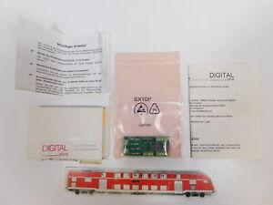 CH312-0,5# Lenz digital Spur 1 etc LE200/10200 Lokempfänger/Decoder, NEUW+OVP
