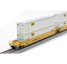 NEW KATO HO Container EMP 53' (2) 30-9022