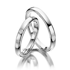 PLATINUM DIAMOND WEDDING BANDS,HIS & HERS PLATINUM MATCHING WEDDING RINGS