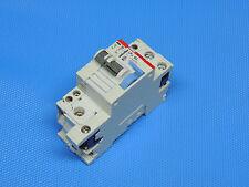 ABB-Smissline, LP1 G1  Circuit Breaker Sicherungsschalter + SDH 11 Inkl Rechnung