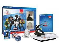 Disney Infinity: Marvel Super Heroes (2.0 Edition) ( PS VITA)