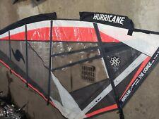 New listing 5.2 Hurricane Windsurf Sail