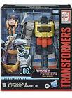 Transformers Studio Series 86 Leader Grimlock and Wheelie