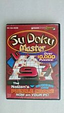 Sudoku Master (PC: Windows, 2005)