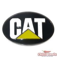 BLACK DIESEL POWER CAT CATERPILLAR metal/steel Men's Ladies unisex Belt Buckle