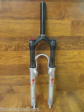 "SPECIALIZED MANITOU 26"" 1 1/8 x 7 CANTILEVER OR DISC SUSPENSION FORK"