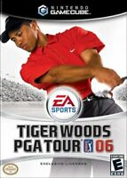 Tiger Woods PGA Tour 06 (Nintendo GameCube)
