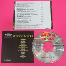 CD Compilation Reggae'N'Roll DENOVO LUCIO BATTISTI RINO GAETANO no lp mc(C45)