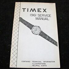 timex watch parts tools guides for sale ebay rh ebay com Timex Expedition Indiglo WR 50M Timex Expedition Indiglo WR 50M