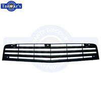 80-81 Camaro Upper Grill Grille Black Z28 New