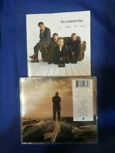 THE CRANBERRIES - NO NEED TO ARGUE -  2  CD