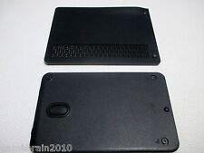 HP DV 9000 Series 1 Set each w/Memory RAM WiFi Cover & Hard Drive Cover w/screws