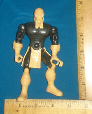 Prototype Test Shot Power Rangers Mystic Force EVIL SPACE ALIEN Bandai RARE V#2