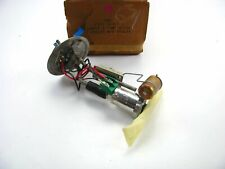 NOS 1985-1988 Ford Ranger OEM Fuel Pump W/ Sending Unit (Rear Gas Tank)