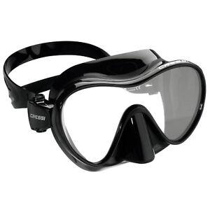 Cressi Mini Frameless Dive Mask