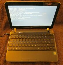 HP Pavilion DM1 A2D08EA# Laptop 4GB Memory for parts/spares or repair.Powers up