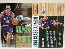 Panini NBA (Adrenalyn XL) 2013/2014 - #019 Jason Kidd 1994 - Class Action
