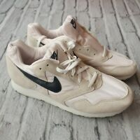 Vintage New 1993 OG Nike Decade Heavans Gate Shoes 102010-140 Size 13
