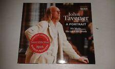 JOHN TAVENER A PORTRAIT 2CD SET FEAT. BJORK