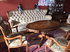 Biedemeier Stil Sofa