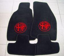 Fußmatten Auto Autoteppich passend für Alfa Romeo GTV Spider 1995-05 FORGRA0502