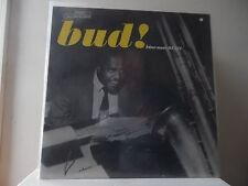 BUD POWELL - THE AMAZING VOLUME 3 - BLUE NOTE-BST-81571 - NEW