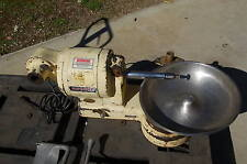 Complete Hobart 84142 Buffalo Bbq Chopper Meat Cutter Processor Bowl Cutter