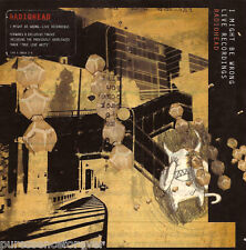 RADIOHEAD - I Might Be Wrong: Live Recordings (UK 8 Tk CD Album)