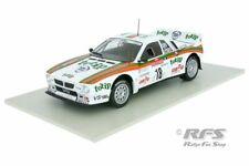 Porsche 911 Carrera RS Rallye Monte Carlo 1978 Nicolas 1 18 ALTAYA IXO