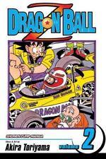 Dragon Ball Z, Vol. 2: By Toriyama, Akira