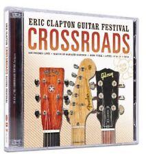 Various Artists, Eri - Crossroads Guitar Festival 2013 [New CD]