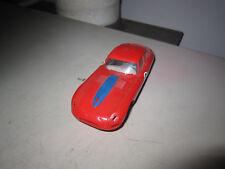 Carrera Universal 132   Jaguar E-Type rot