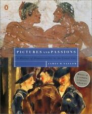 Pictures and Passions: A History of Homosexuality in the Visual Arts-ExLibrary