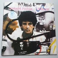 Richard Pinhas - L'Ethique Vinyl LP UK 1st Press 1982 EX/EX+ Space Prog