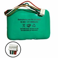 NT210AAHCB10YMXZ Battery Pack Replacement for Logitech Squeezebox Radio
