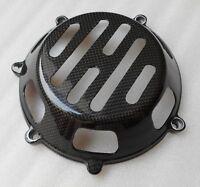 Ducati Monster SS Streetfighter 999 916 1098 HY MTS Carbon Kupplungsdeckel