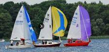 Dehler Varianta Segelboot mit Trailer am Bodensee