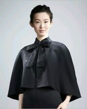 Neiman Marcus Prabal Gurung Women's Cape Black One Size nwt $Lower  Price$