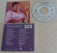 CD ALBUM THE BEST OF MAHALIA JACKSON 16 TITRES 1995