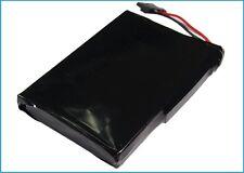 Alta Qualità BATTERIA per Navman S50 Premium CELL