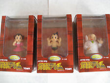 Astro Boy Collectors Figure World, Astro Boy, Uranium Atom Chan, Dr Ochanomizu
