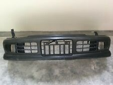 Toyota Starlet EP82 GT MK1 Turbo Front Bumper With Lip (Used)