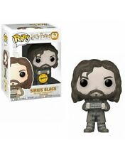 Funko Pop Sirius Black Harry Potter Limited Chase vinil