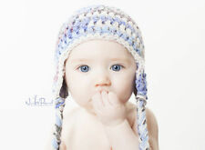 Boys' Handmade Wool Blend Baby Accessories