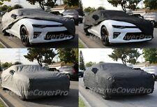 Custom fit 2010 2011 2012 2013 2014 2015 Chevy Camaro Car Cover
