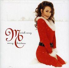Mariah Carey - Merry Christmas [New CD]